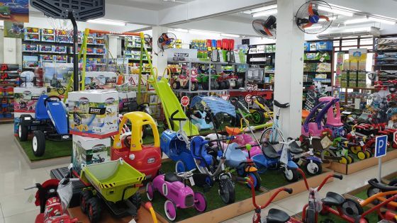 World of toys : the trendiest ones for Christmas 2019