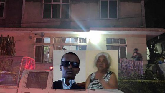 Après avoir résisté à une agression sexuelle :Odile Matambi, 82 ans, tuéepar son neveu de 22 ans