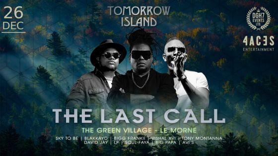 The Last Call : le rendez-vous musical de ce 26 décembre
