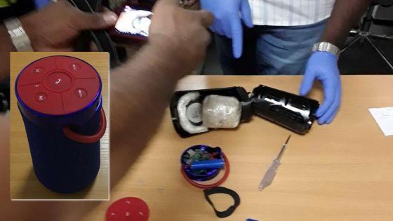 Saisie de Rs 3,8 millions d'héroïne : l'Adsu cible un réseau dans le Nord