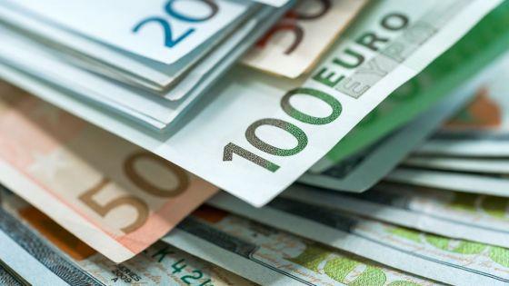 Circuit monétaire : la roupie s'apprécie face à l'euro et la livre sterling