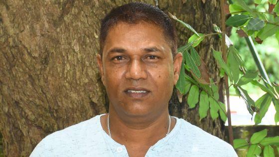 Mohamedally Lallmamode : de simple pêcheur de lagon à capitaine du Serenity