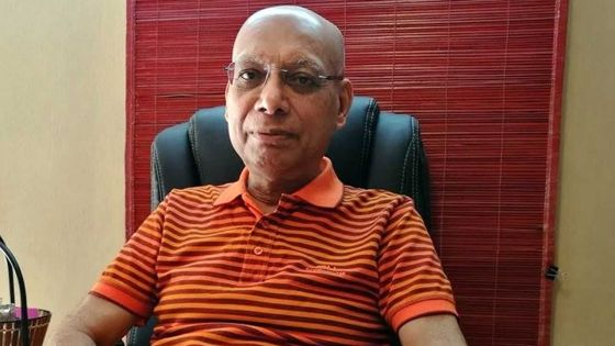 Obituaire : le psychiatre Geeaneswar Gaya s'en est allé