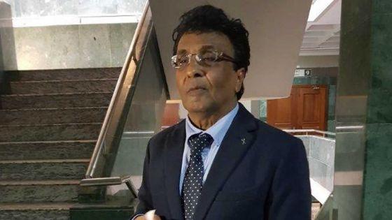 Jugé coupable d'escroquerie -Prakash Boolell : «Je vais faire appel du jugement»