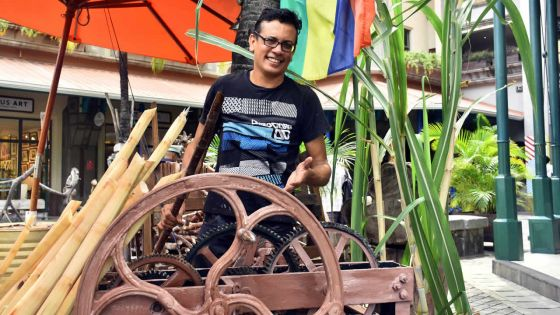 Entrepreneuriat - Giovanni Catherine : le pionnier du sucre en morceaux à Maurice