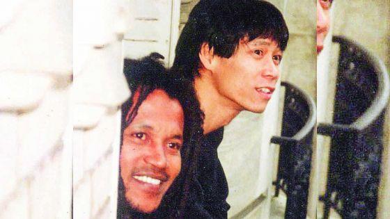 20 ans depuis la disparition de Kaya - Percy Yip Tong : «La mort de Kaya l'a rendu immortel»