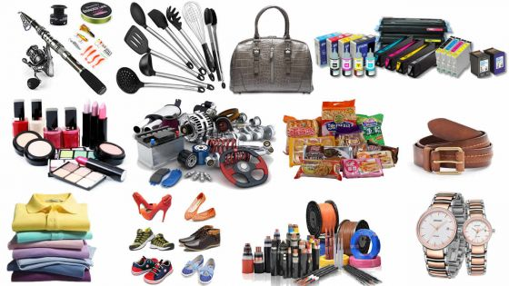 MRA : zoom sur les produits saisis