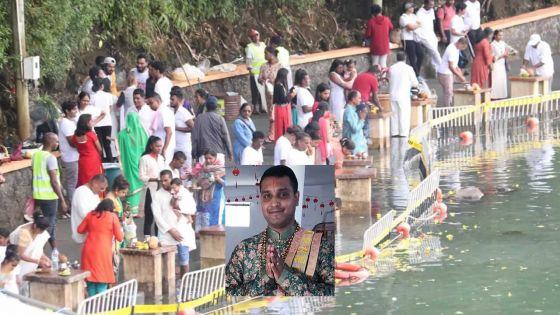 Maha Shivaratri : une nuit sous le signede la dévotion et de l'adoration