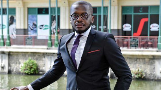 Fabrice Konan (Country Manager for Mauritius Visa) :«650 000 cartes Visa émises à Maurice»