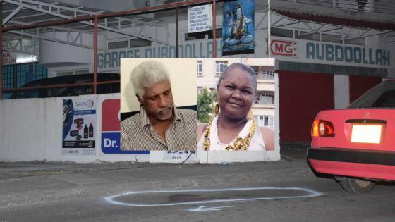 Drame passionnel à Vacoas :Jean Marc Phokeerdass poignarde sa femme