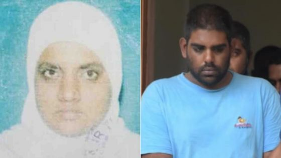 Suite au matricide d'Ameena Yadun en Début de semaine : hommage de ses collèguesà une mère-courage