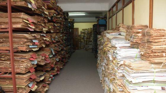 Bibliothèque nationale : un trésor patrimonial