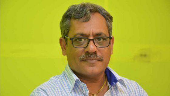 Amar Deerpalsing : «Nous ne ferons aucune proposition budgétaire»