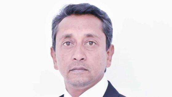 Entrepreneuriat : Ashiq Boyjoo ou la fibre de l'entrepreneuriat