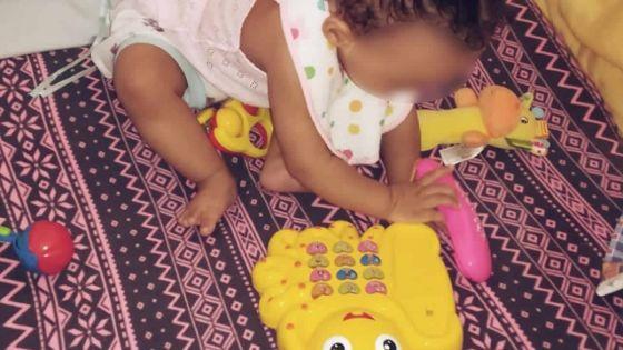 24 heures d'angoisse pour une mère : la CDU lui prend sa fille de 20 mois suite à une erreur