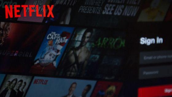Gueule de bois pour Netflix après une pandémie en or