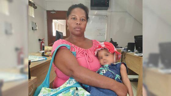 Le cri du cœur d'une mère à des médecins compétents