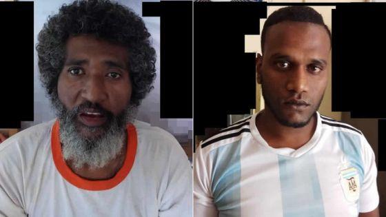 Saisie de drogue à Rose-Hill : Labonne et Ben Laden arrêtés