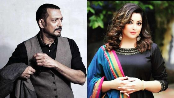 ME TOO : Tanushree Dutta - Nana Patekar : l'actrice a posé un lapin à la Women's Commission !