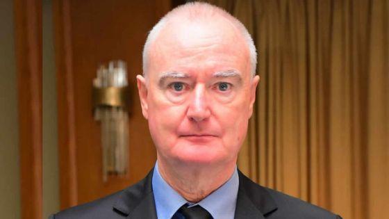 Paul Keyton, directeur de l'Integrity Reporting Services Agency : «Des amendements à apporter à la loi»