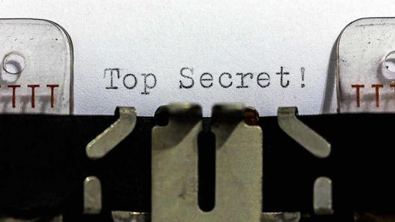 Sécurité intérieure et services de renseignements : au cœur de la police secrète