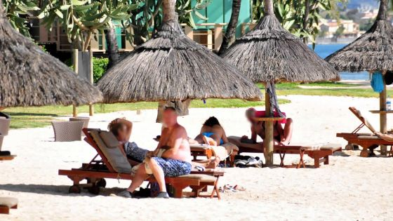 Arrivées touristiques : sous la barre des100 000 visiteurs en mai