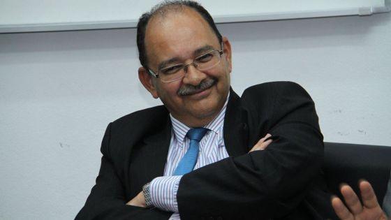 Présidence : le Chef juge Eddy Balancy assure la suppléance