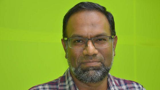 Dr Khalil Elahee, expert en matière d'énergie:«Ce n'est pas au CEB de subventionner les planteursde canne»