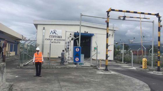 Produits dangereux, illicites et de contrebande : la douane introduira un nouveau système de gestion des risques
