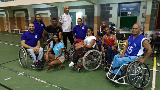 Campagne de sensibilisation sur l'indépendance des personnes en situation de handicap