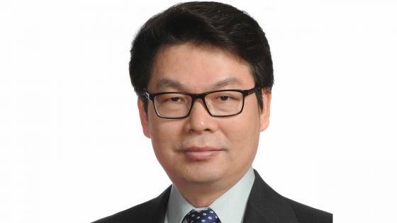 S.E.M.SUN Gongyi, ambassadeur de Chine : la Chine continuera à promouvoir la cooperation