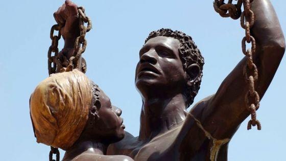 Musée de l'esclavage : les travaux sur le concept ont démarré