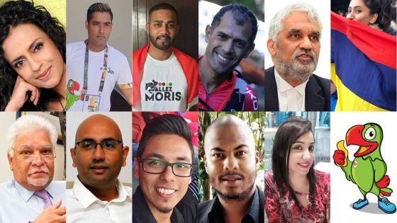 Jeux des Îles de l'océan Indien 2019 : tous dansl'euphorie des Jeux