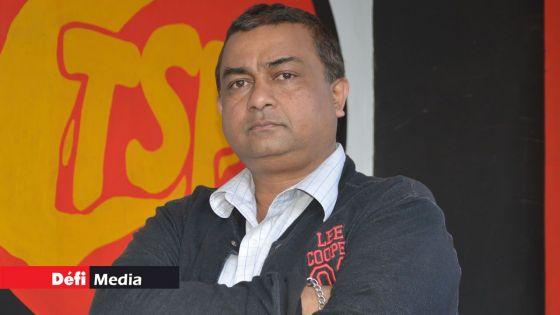 Air Mauritius : le syndicaliste Reaz Chuttoo satisfait des retombées de la réunion tripartite