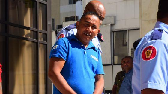 Cour intermédiaire : Ricardo Laval Agathe face à deux procès