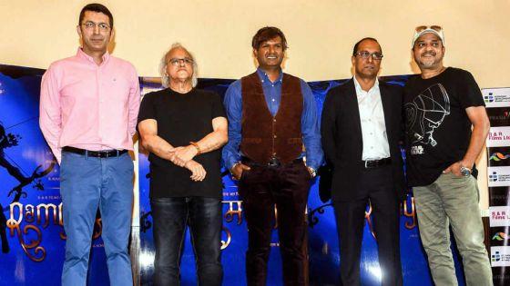 L'équipe de Kunal Kohli débarque dans deux semaines : le tournage de Ramyug à Maurice