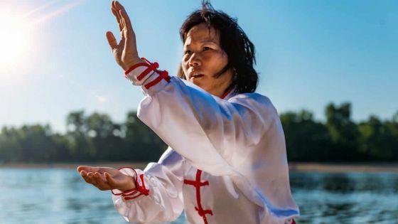 Qi-Gong& Tai Chi : les bienfaits de la gymnastique douce
