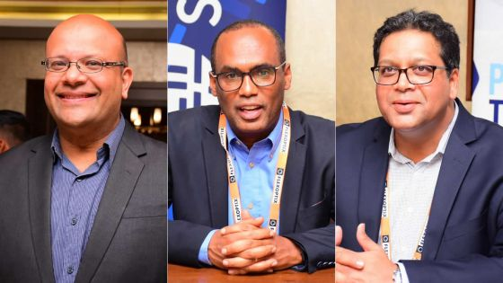 Connectivité régionale :Maurice, le pays idéal pour une transformation digitale