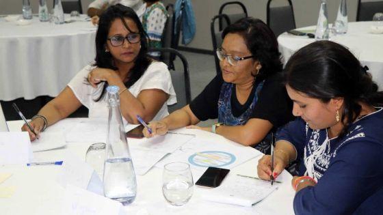 Valeurs essentielles : le Groupe Cim parraine le programme «The Leader in Me»