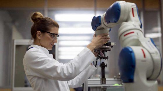 Autonomisation : les robots sur le point de travailler plus que les hommes