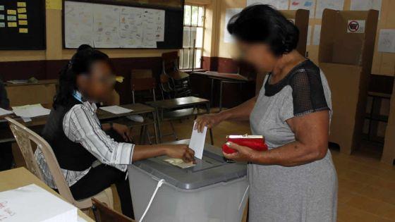 Démission de Vishnu Lutchmeenaraidoo : pas d'impact sur le calendrier des élections