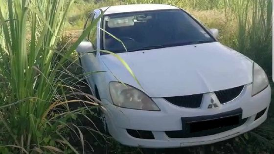 Braquage de Thomas Cook à Trou-d'Eau-Douce : un premier suspect arrêté et la voiture utilisée retrouvée