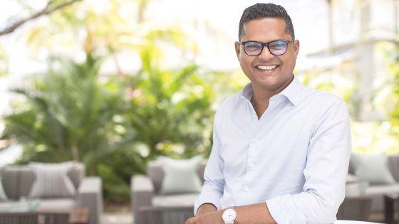 Nilen Vencadasmy, chairman de la MTPA : « Autour de 30 000 touristes attendus en octobre »