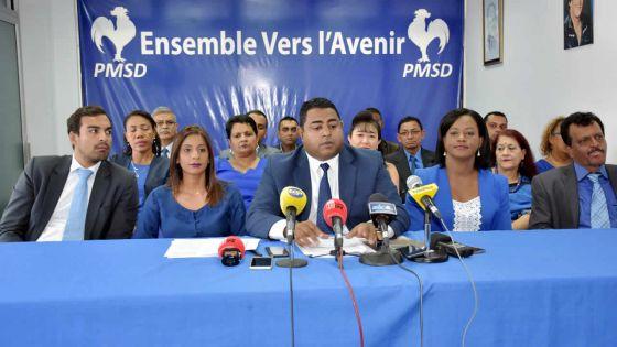Lutte contre la drogue Patrice Armance : «Le gouvernement a perdu son combat»