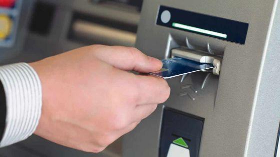 Vol de sa carte bancaire : le malfrat lui laisse un solde de Rs 66,30
