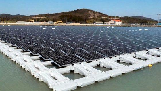 Énergie solaire : Abu Dhabi prête Rs 340 M à Maurice