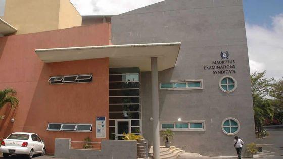 Examens du HSC : des dispositions prises pour ne pas pénaliser aucun candidat