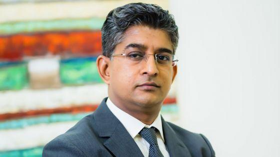 Swadicq Nuthay : «Économiquement, le pays est presque à genoux»