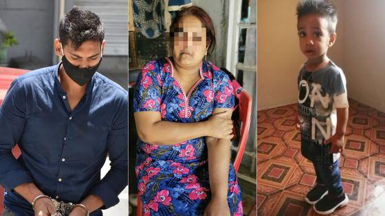 La mère d'Ashar Sobratee - Wahida : «Mo pe plis soufer pou Ayaan ki pou mo prop garson»