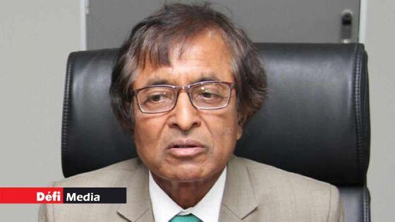 Budget 2020/2021 : il faut ouvrir les frontières, affirme Anil Gayan